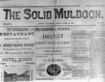 The Solid Muldoon