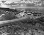 Rangely in 1946 was an oil boom town