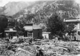Ouray flood