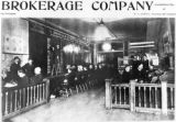 Brokerage Company, Incorporated
