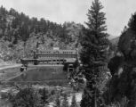 Mountain hotels, Troutdale-in-the-pines