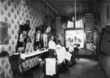 Colorado Springs barbershop