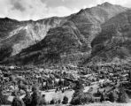 Ouray, Colo. Gold Hill