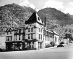 Beaumont Hotel Ouray
