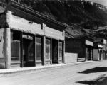 Stores, Silver Plume