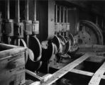 Mill equipment