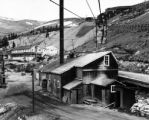 London Mine Alma, Colorado