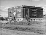 High school, Craig Colo.
