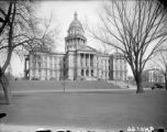 Colorado State Capitol building