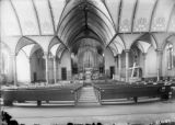 [South Broadway Christian Church interior]
