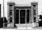 City Hall, Trinidad, Colorado