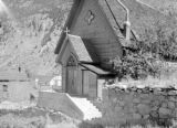 Grace Episcopal Church, Georgetown, Colorado