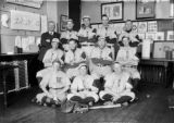 West High School, baseball team