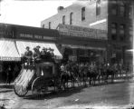 Kuykendall Transportation Co. Cripple Creek