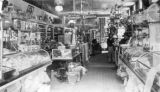 Interior, Forbes Drug Store, Georgetown, Colorado