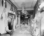 Palace of the Governors, Santa Fe, New Mexico. During the incumbency of Governor L. Bradford...