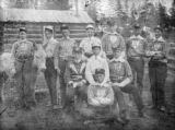 Blue River Hose Co 1908