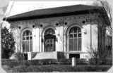 Charles E. Dickinson branch library