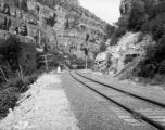 Signal 349.4 - Glenwood Canyon
