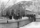 Georgetown, Colorado after 1917, Our Lady at Lourdes Catholic Church
