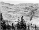 Hagerman Pass, C.M.RY.