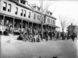Fort Logan World War I