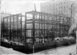 Colorado National Bank Building construction