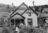 Idaho Springs, Colorado - Soda Creek, Judson M. Brown residence