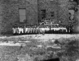 Osage education, Pawhuska, Oklahoma