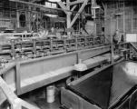 Flotation mill & Wilfley table