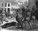 Massacre of Minnesota settlers