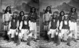 Group of Apache renegades