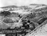 """Little Jhonny"" [i.e. Jonny or Johnny] worlds richest gold mine at Leadville, Colo."