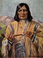 Timothy, chief of the Nez Perces