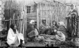 Chilkat Indian Group Alaska