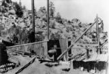 Anaconda Mine Turret Colo.