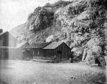 [Victoria Tunnel] & Mendota Mine