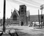 First Spanish Methodist Community Church W. Colfax & Ninth St