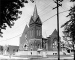 Emmaus Evangelical Lutheran Church W. 31st and Irving Str.