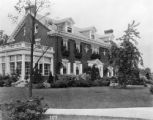 A. C. Foster home later Temple Buell So. University