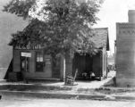 Moffats first home in Denver