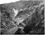 Eagle River Canyon