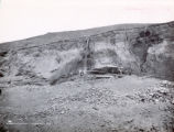 Hydraulic mining, Virginia City M.T.