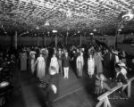 Dance at the El Patio Ballroom, Lakeside Amusement Park