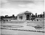 Sunken Garden, Speer Blvd., Denver