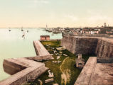 Fort Marion, St. Augustine, Fla.
