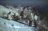 F Company on Riva Ridge