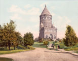 Garfield Memorial, Cleveland