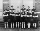Colo. City Vol. Hose Co. team