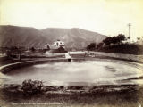 The big spring, Glenwood bathhouse